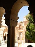 Nativity_courtyard