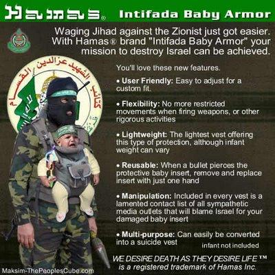 Hamas-armor
