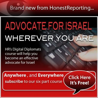 Honestreporting_digitaldiplomats
