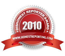 Dishonest-awardlogo